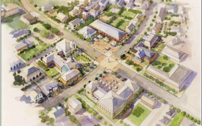 Comprehensive Plan Unanimously Adopted