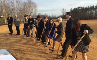 Stafford moves ahead with new animal shelter